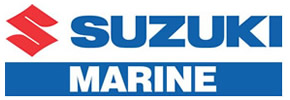 Suzuki Marine maintenance.