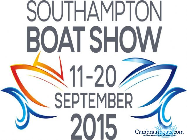 Southampton Boat Show rolling up fast